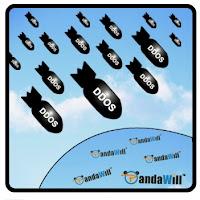 Cara DDoS Website Menggunakan CMD