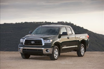 Toyota Tundra Car Wallpapers