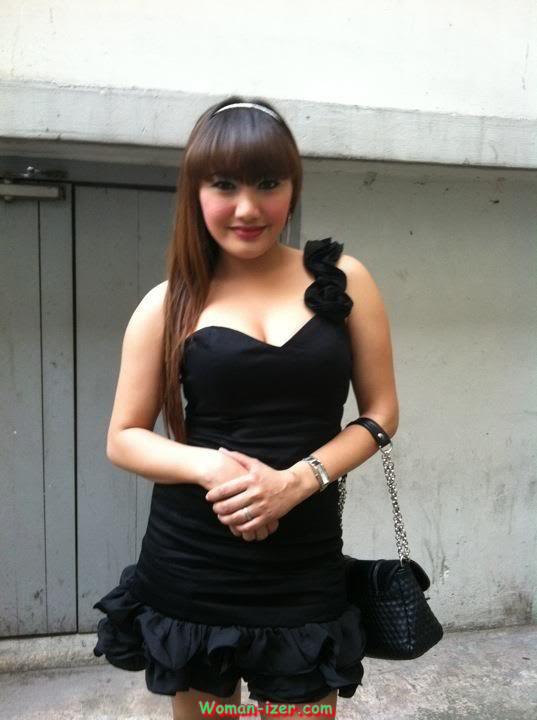 Mauly, Ayam Kampus Sensual, 22 Tahun, Jakarta