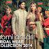 Nomi Ansari Bridal Wear Collection 2014 | Nomi Ansari Wedding Collection 2014