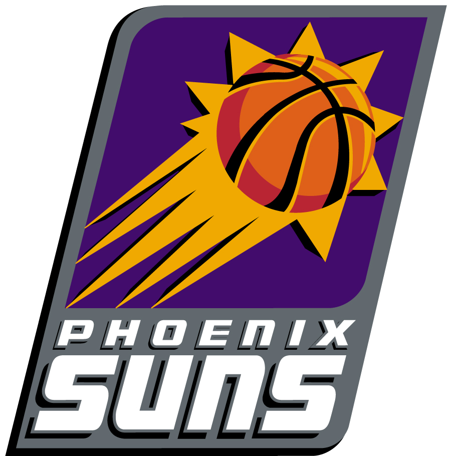 The Phoenix Suns - NBA Basketball Team | The Power Of ...