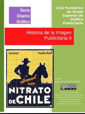 Unidades Didáctica de Historia de la Imagen Publicitaria II