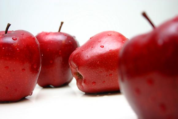 Figuras de color rojo - Imagui