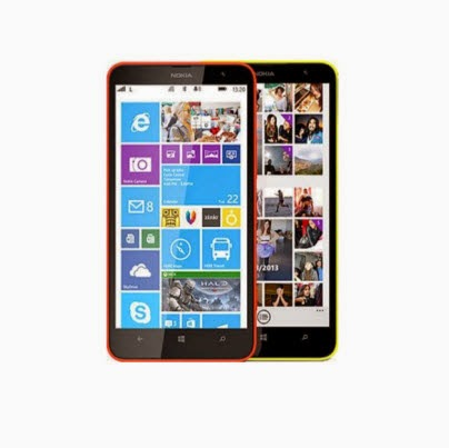 Gobal: Buy Nokia Lumia Mobile 1320 at Rs.9689 – BuyToEarn