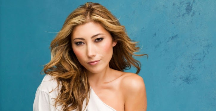 Dollhouse star Dichen Lachman is engaged