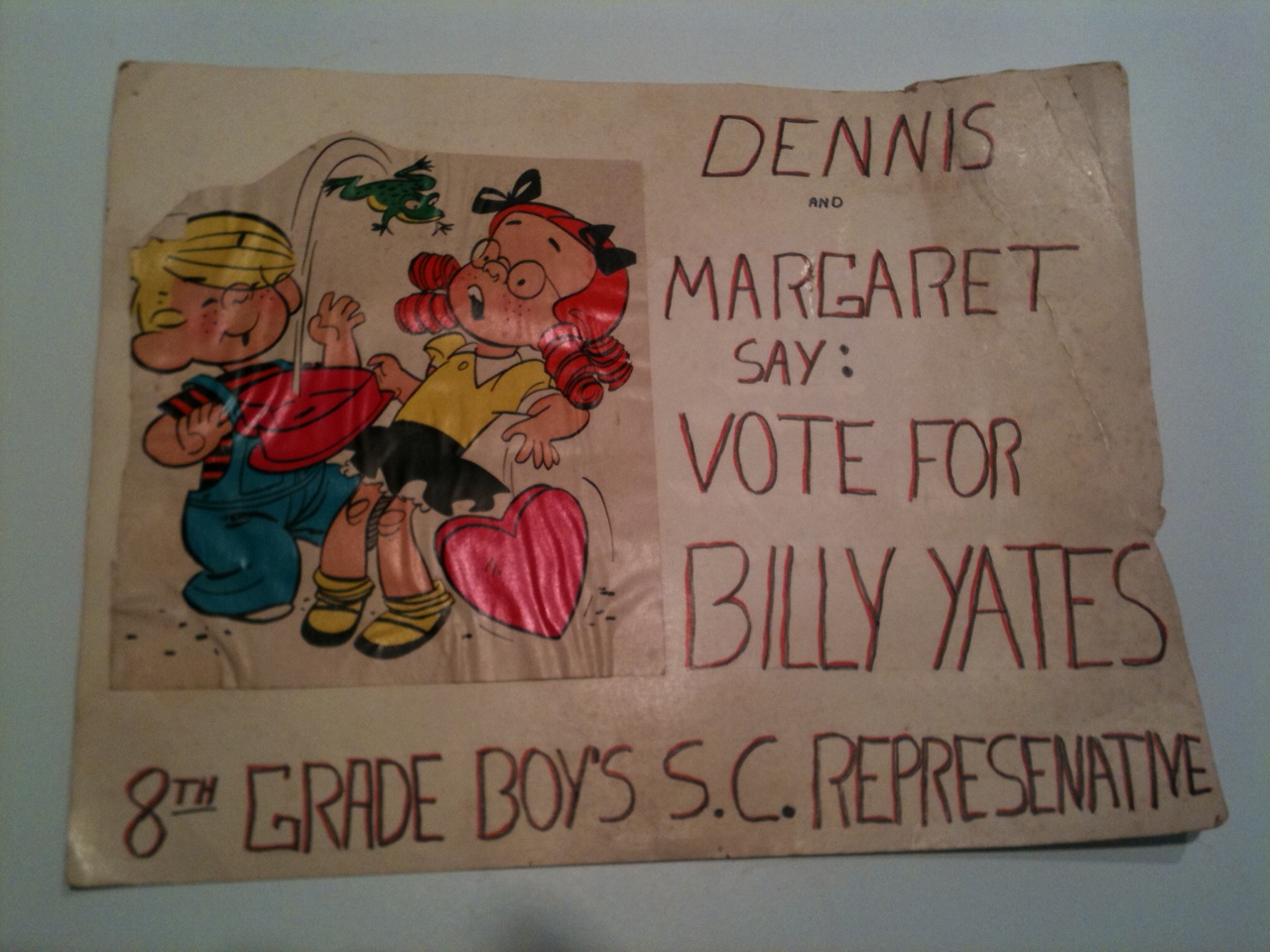 Vote For Me Posters Student Council   www.pixshark.com ...