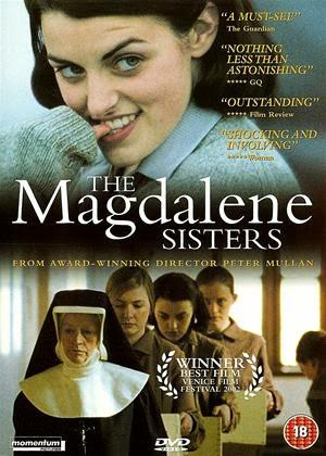Những Bà Sơ Magdalene - The Magdalene Sisters - 2002