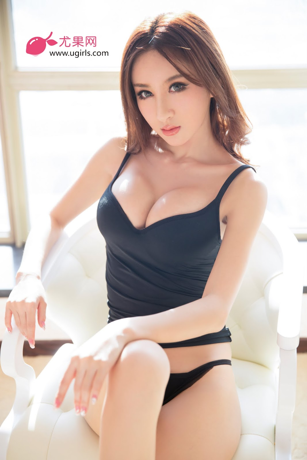 A14A6707 - Hot Photo UGIRLS NO.6 Nude Girl