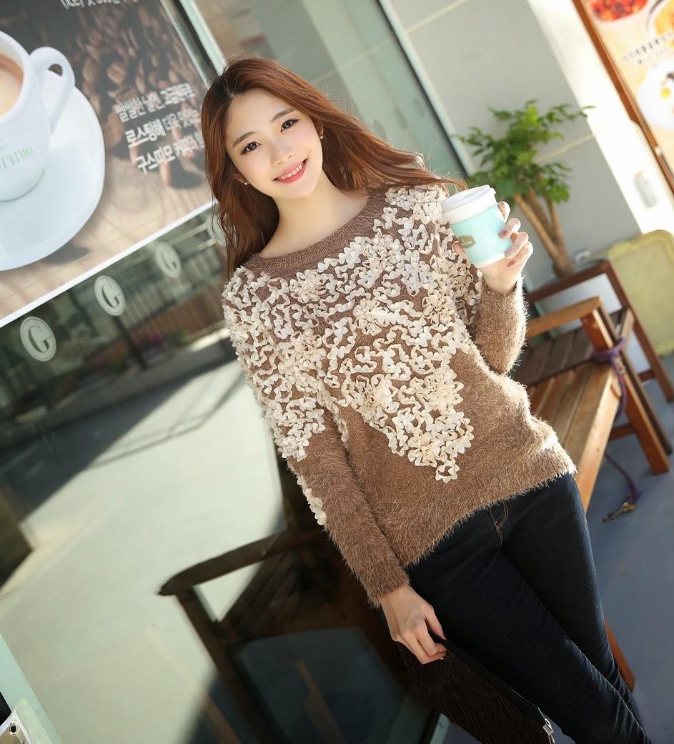 moda en corea  20 outfits para mujeres noviembre 2014