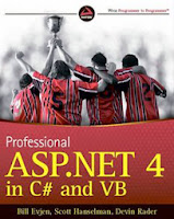 Pro ASP.NET 4.0 in C# and VB free Download