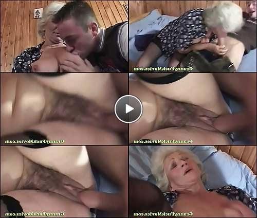 sex with grandma videos video