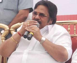 Dasari Narayana Rao New Film Vaddi Kaasula Vaadu