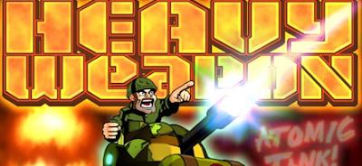 cara bermain heavy weapon deluxe