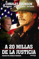 A 20 millas de la justicia (1980) Descargar y ver Online Gratis