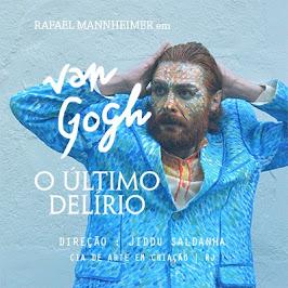 Van Gogh - O Último Delírio