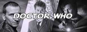 Doctor Who Hub