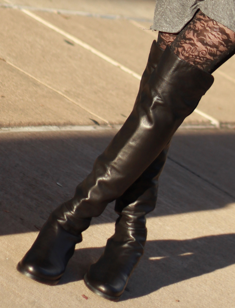 stuart weitzman 5050 leather over the knee boots sale