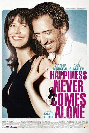 Happiness Never Comes Alone (2012) ταινιες online seires oipeirates greek subs