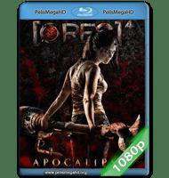 [REC] 4: APOCALIPSIS (2014) FULL 1080P HD MKV ESPAÑOL ESPAÑA