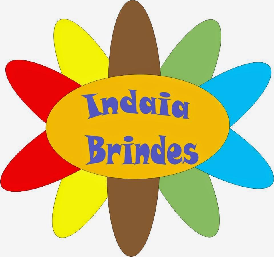 Indaiá Brindes