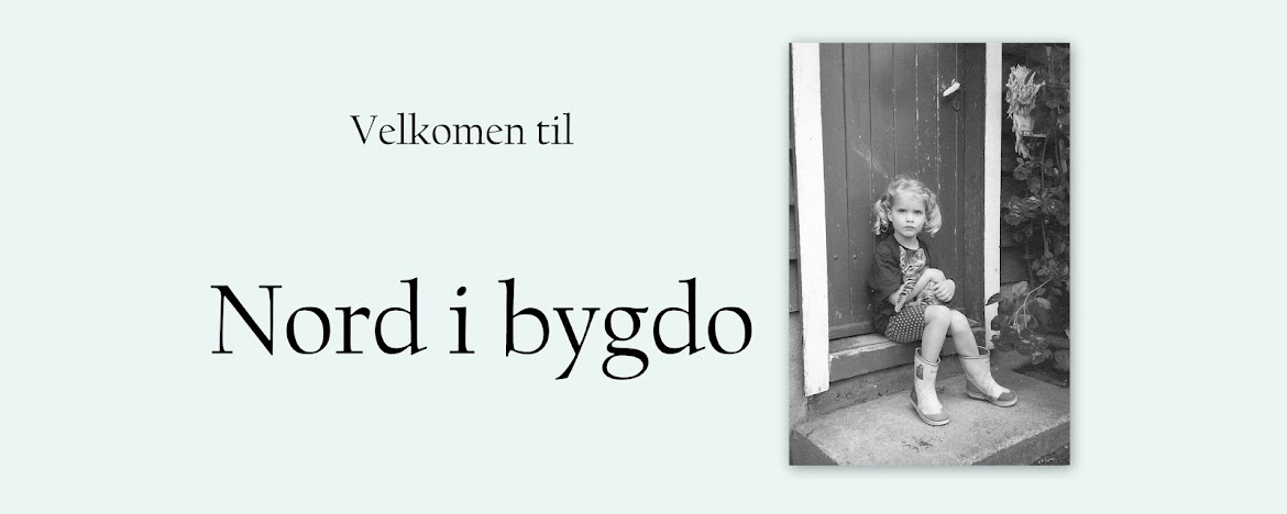 nord i bygdo