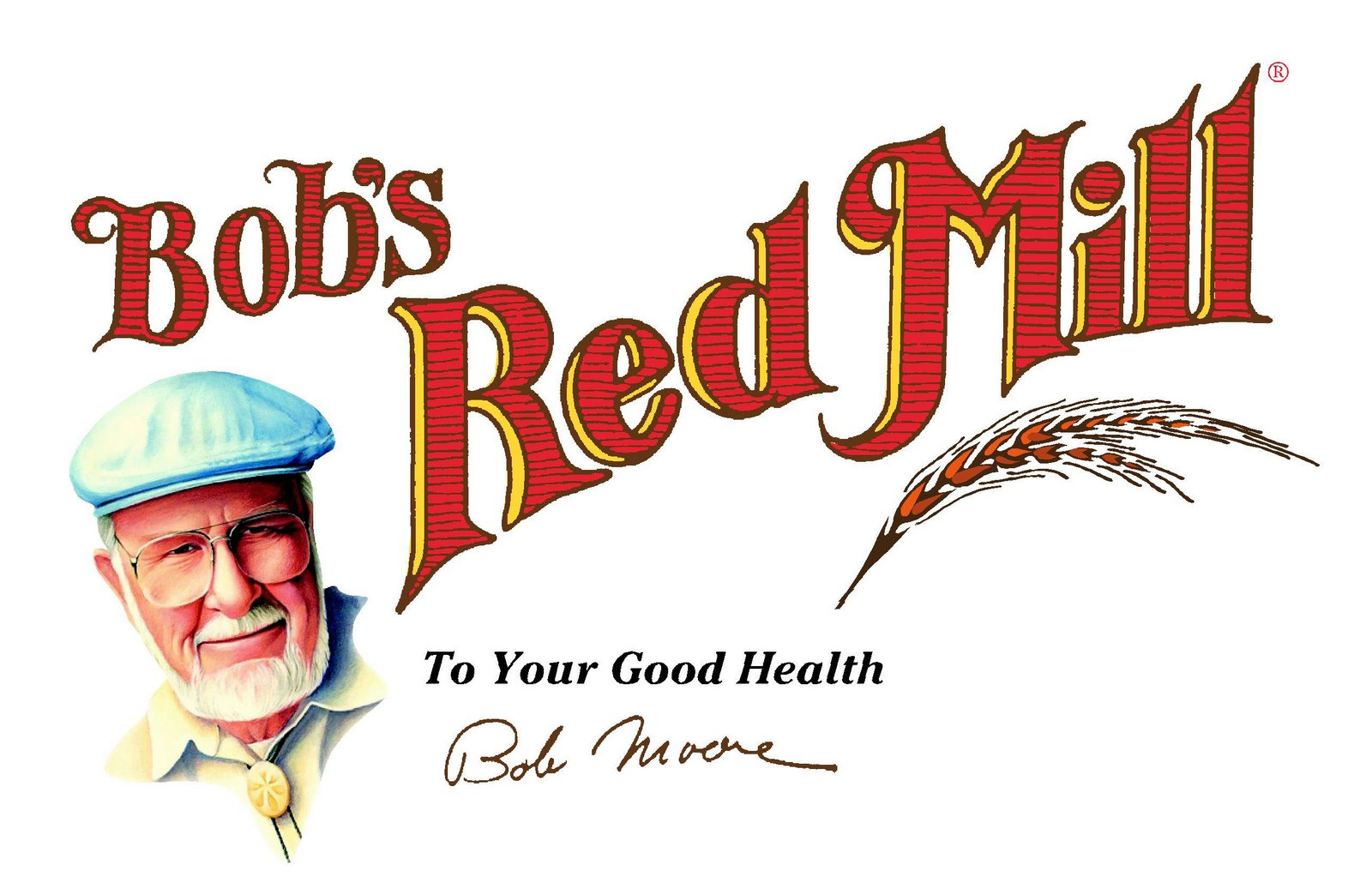 Image result for bob's red mill