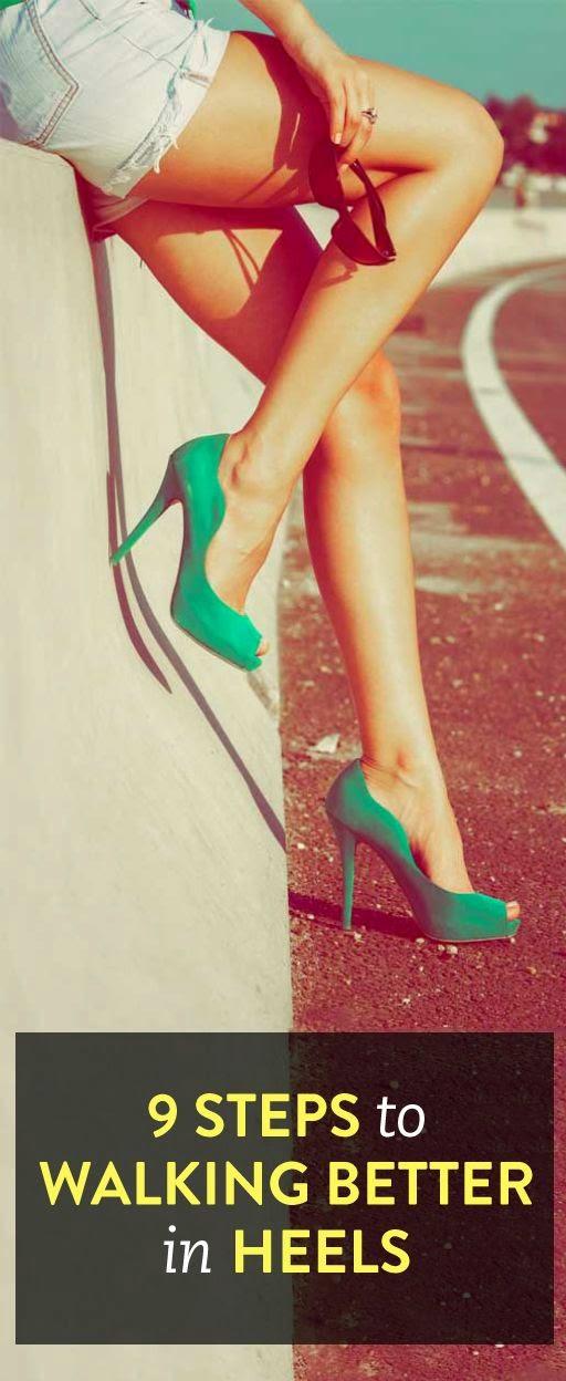 how to walk better in heels