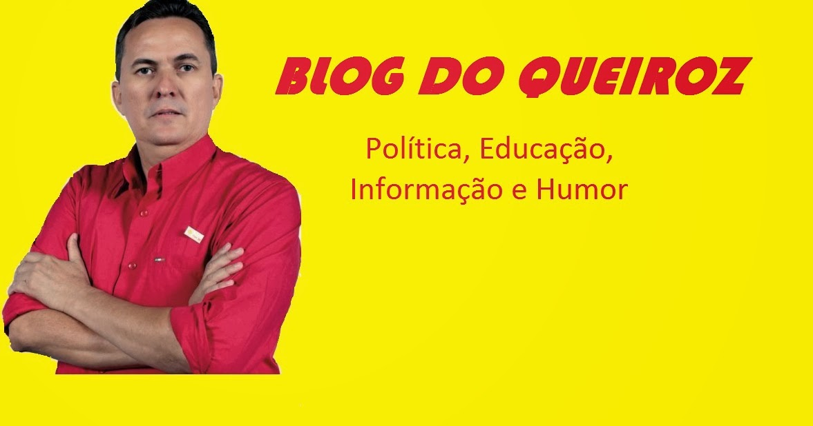 BLOG   DO  QUEIROZ