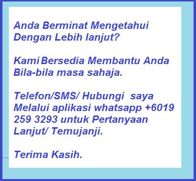 Hubungi Kami Untuk Respon segera