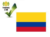 TIENS COLOMBIA EN: