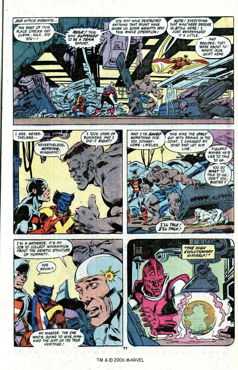 Captain America (1968) Issue #348c #280 - English 13