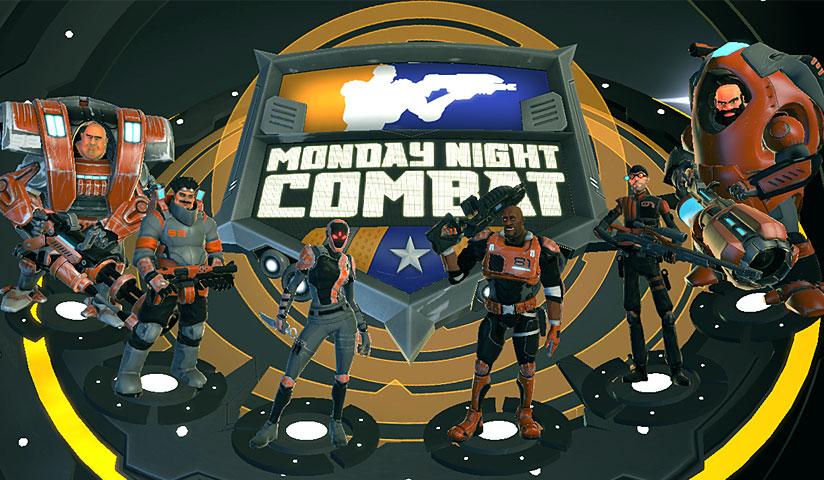 monday night combat game sex