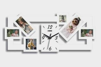 relógio de parede lojas no exterior