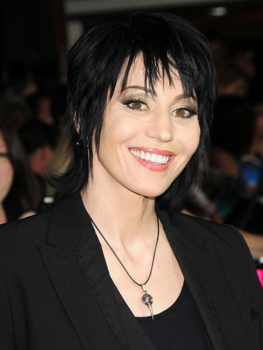 Happy B Day Joan Jett!
