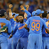 Team India won ICC cricket world cup 2015