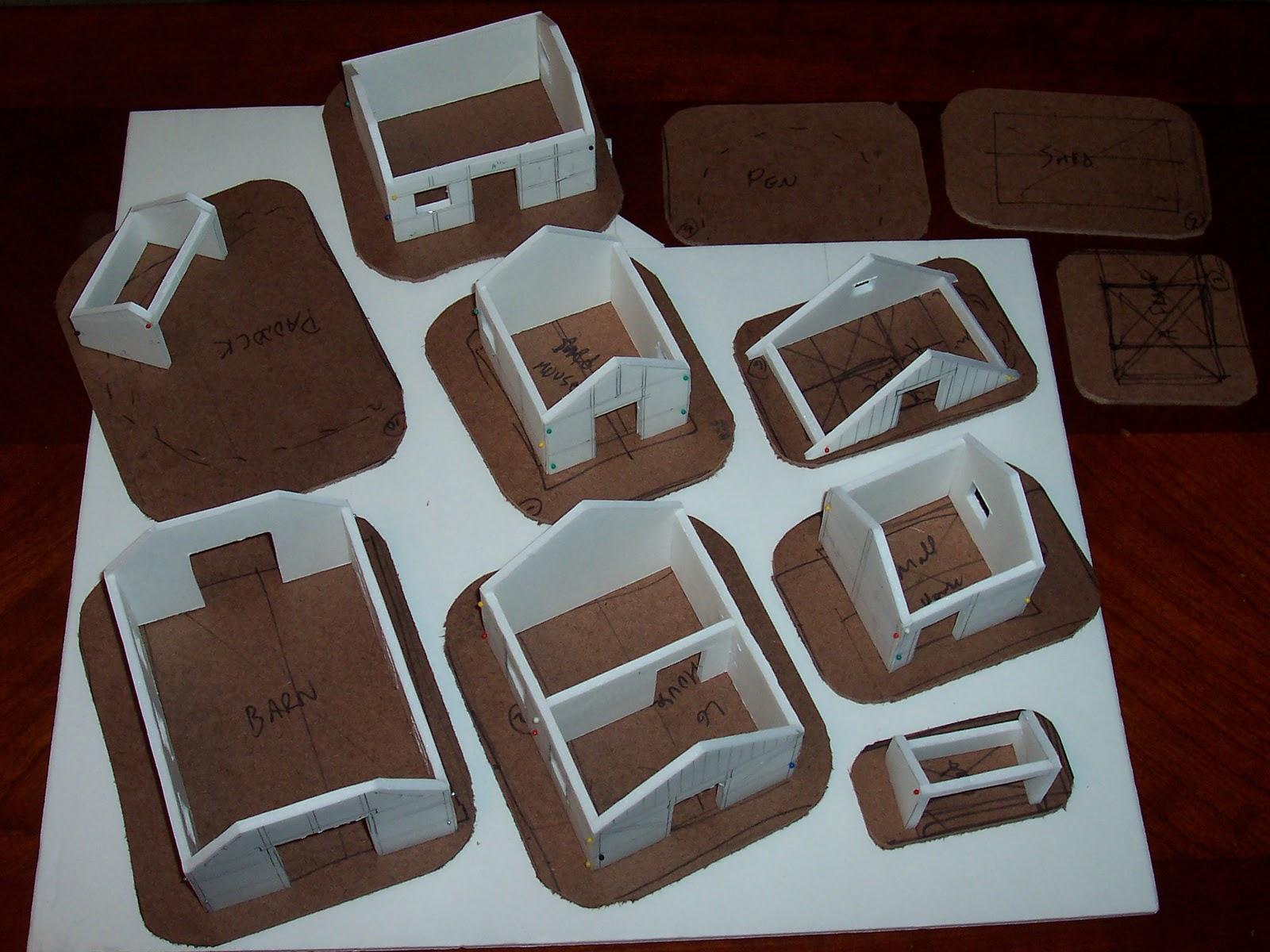 how to cut foam core neatly