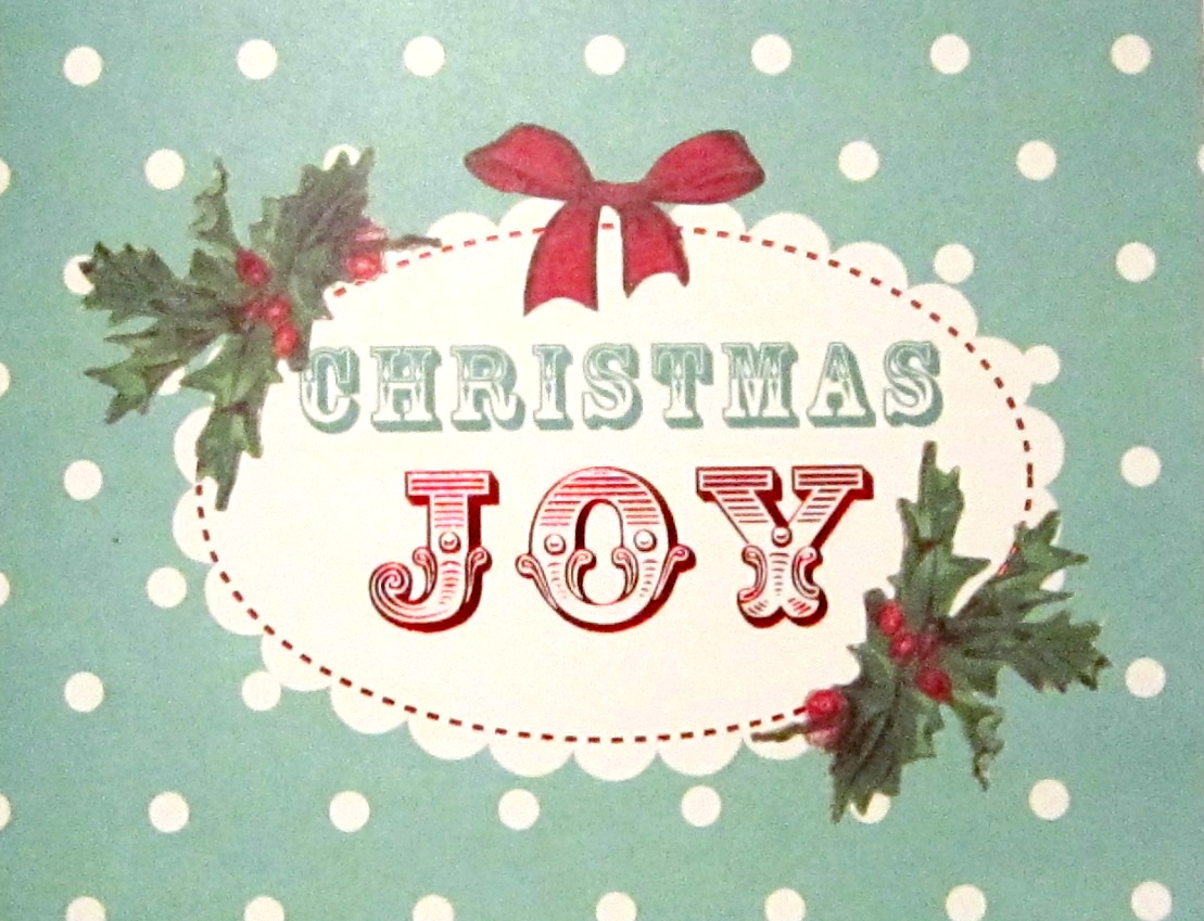 merry christmas : 52 weeks of happy (12/52) | the linen cloud