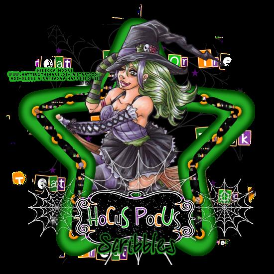 A RainyDay PSP Tutorials: Hocus Pocus
