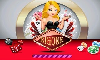 BigOne Online
