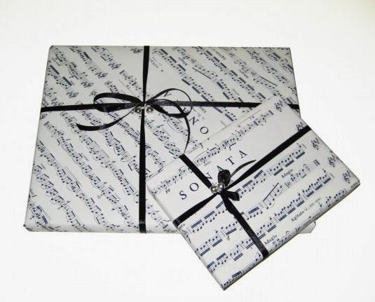 Stopcompras envolver regalos de forma original stopcompras - Envolver regalos original ...