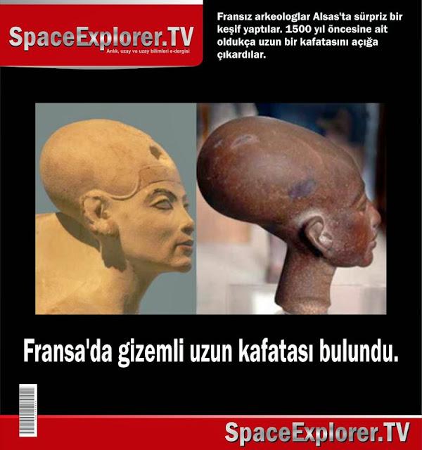 Antik Mısır, Antik şehirler, Fransa, Geçmiş teknoloji devirleri, Mısır, Piramitler, Space Explorer, Uzun kafatasları, videolar,