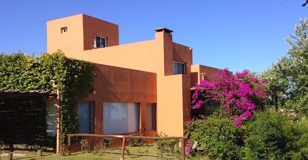 CASUARINAS, casa de campo