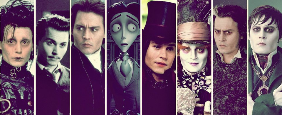an analysis of charlie and the chocolate factory and alice in wonderland two movies by tim burton Get the full list of all tim burton movies see who they starred with and what they are working on now  alice in wonderland  charlie and the chocolate factory.