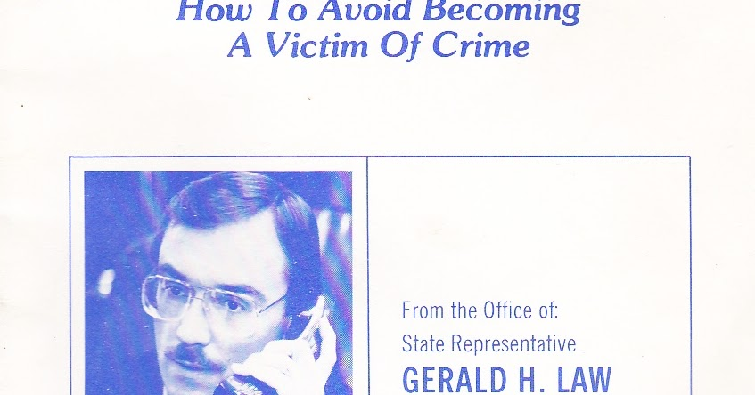 how to avoid becoming a victim of crime