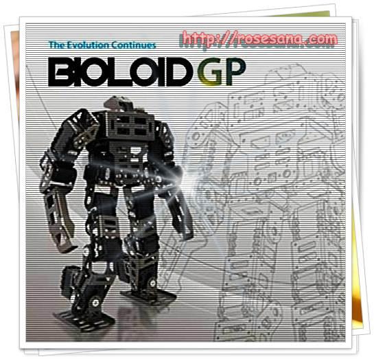 2r Hardware Amp Electronics Bioloid Gp