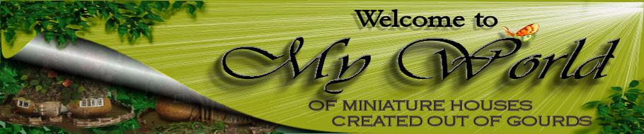 The Way Of My World of craft & watergardening