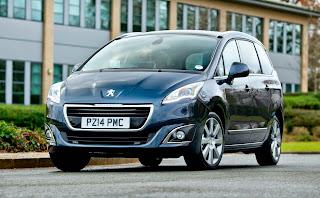Promozione Peugeot 5008 Active prezzo maggio 2015