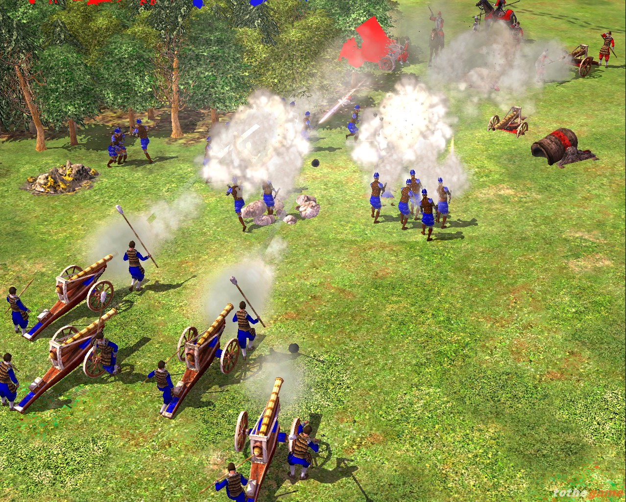 Download Empire Earth II for Windows 10,7,8.1/8 (64/32 ...