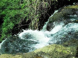 Cabeceira do Salto Arrecha, no Parque Nacional de Iguazú, em Puerto Iguazú.