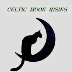 Celtic Moon Rising in Brewer, Maine